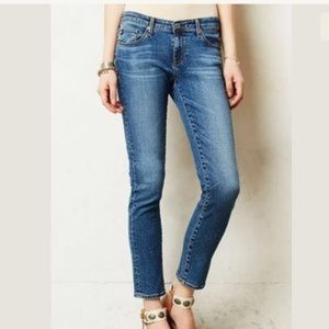 Ag Adriano Goldschmied Jeans - Anthropologie